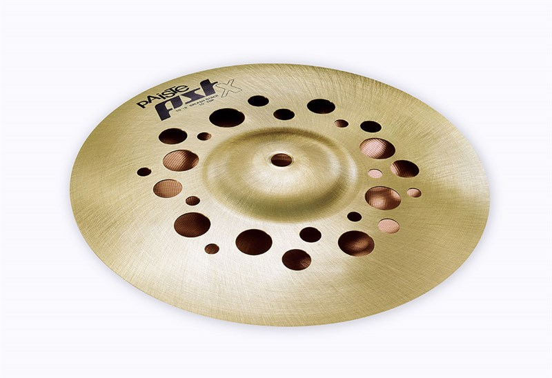 Paiste PST X Splash Stack, 8in and 10in