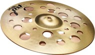 Paiste PST X Swiss Flanger Stack (14in)