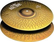 Paiste Rude Hi-Hats (14in)