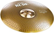 Paiste Rude Power Ride The Reign (22in)