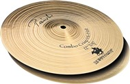 Paiste Signature Combo Crisp Hi-Hats The Rhythmatist (12in)