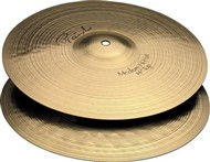 Paiste Signature Medium Hi-Hats (14in)