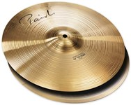 Paiste Signature Precision Heavy Hi-Hats (14in)