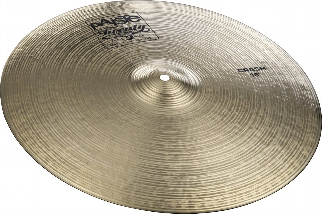 Paiste Twenty Series Crash Cymbal (17in)