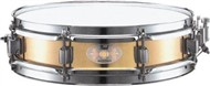 Pearl B1330 Brass 13x3in Piccolo Snare