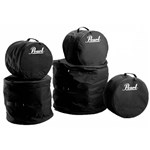 Pearl Drum Bag Set (Rock)