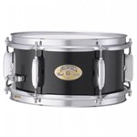 Pearl FCP1050.701 Firecracker Poplar 10x5in Snare, Black Gold Sparkle