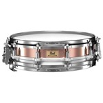 Pearl FC1435 Free Floating Copper 14.3.5in Snare Drum