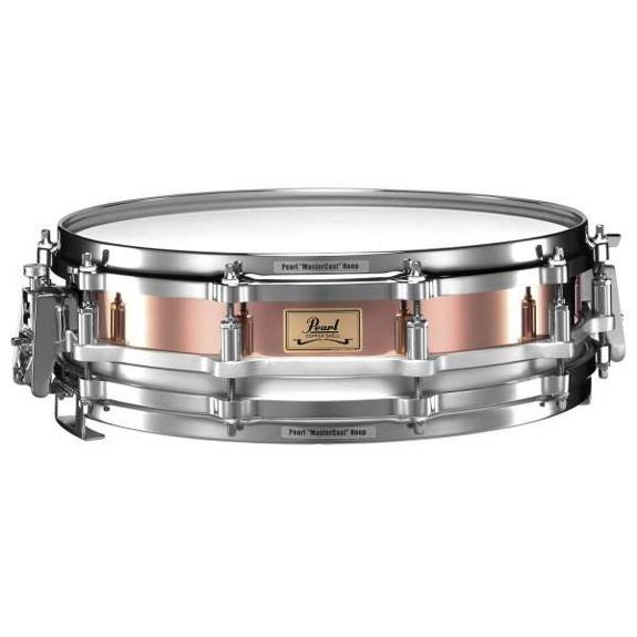 Yamaha Copper Snare Drum