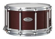 Pearl FTMH1480 Free Floating Task Specific Mahogany 14x8in Snare (Satin Red Mahogany)