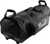Pearl Hardware Bag with Wheels (38in) - PPB-KPHD38W