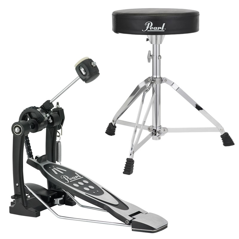 pearl pedal and throne pack,main