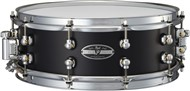 Pearl Hybrid Exotic Cast Aluminum 14.5in Snare