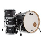 Pearl Masters Maple Complete, Main