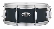 Pearl Modern Utility Snare Drum, 14x5.5in, Black