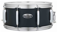 Pearl Modern Utility Snare Drum, 14x6.5in, Black