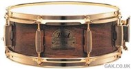 Pearl OH1350 Omar Hakim Signature 13x5in Snare