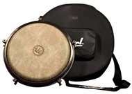 Pearl PTC-1250 Travel Conga with Remo Head (12.5x3.5in)