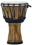 Pearl Rope Tuned Djembe, 7in