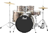 Pearl RS525S Roadshow 5 Piece Standard Kit (Bronze Metallic)