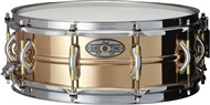 Pearl SensiTone Premium Beaded Phosphor Bronze Snare, 14x5in