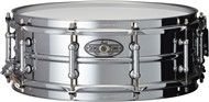 Pearl STA1450S SensiTone Beaded Steel 14x5in Snare