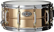 Pearl SensiTone Premium Beaded Phosphor Bronze Snare, 14x6.5in