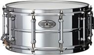 Pearl SensiTone Beaded Steel 14x6.5in Snare