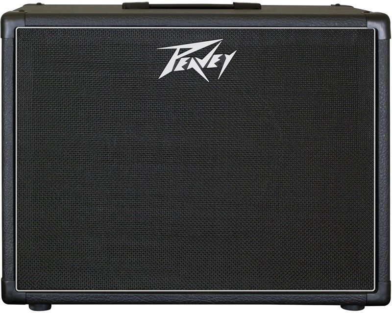 Peavey 112-6 25W 1x12 Cab Front