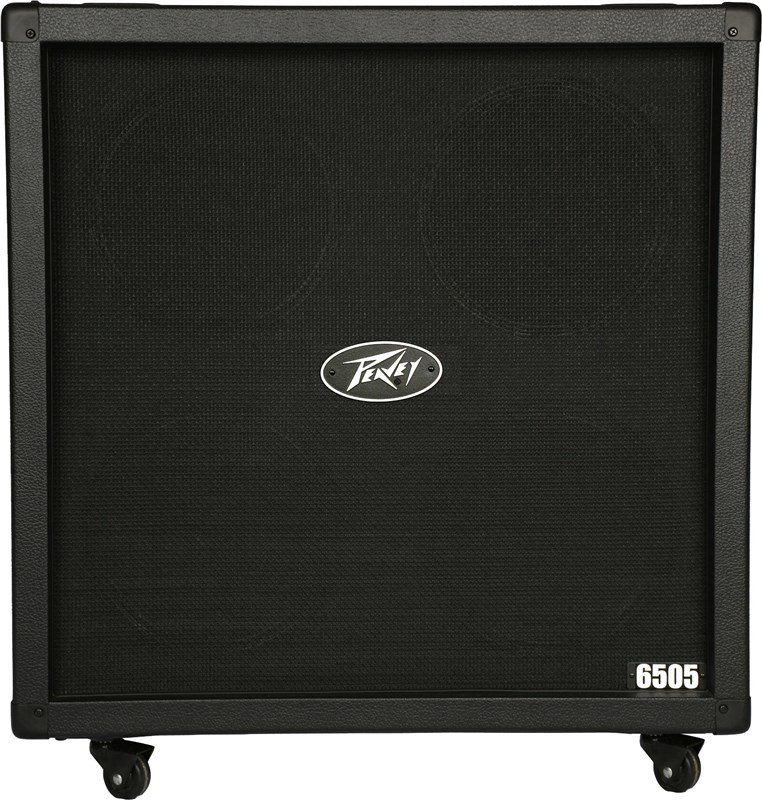 Peavey 6505 412 Straight 240W 4x12 Cab Front