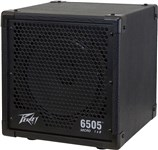 Peavey 6505 Micro 25W 1x8 Cab Front Angle