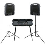 Peavey Escort 3000 MKII Portable PA System