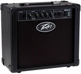 Peavey Solo Portable PA System Power Supply