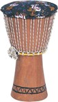 Performance Percussion African Djembe (12in)