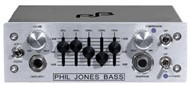 Phil Jones Bass Bass Buddy Micro Preamp