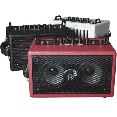 PJB Phil Jones Bass Double Four (BG-75)