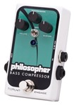 Pigtronix Bass Philosopher Compressor Pedal