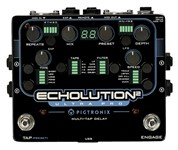 Echolution 2 Ultra Pro Delay Pedal