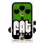 Pigtronix FAT Drive Overdrive Pedal