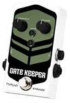 Pigtronix Gatekeeper High Speed Noise Gate