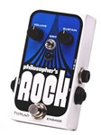 Pigtronix Philosopher's Rock, Compressor, Sustainer and Distortion
