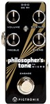 Pigtronix Philosopher's Tone Micro Top
