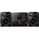Pioneer CDJ Bundle Main