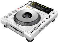 Pioneer CDJ-850-W Digital Deck White