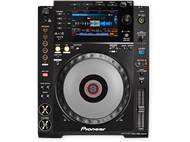 Pioneer CDJ-900NXS Nexus Pro DJ Multi Player