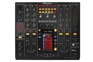 Pioneer DJM-2000 Nexus Ultimate 4 Channel Pro DJ Mixer