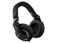 Pioneer HDJ 2000MK2 Headphones Black