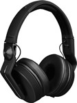 Pioneer HDJ 700 Headphones (Black)