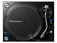 Pioneer PLX-1000 Analog Turntable Front view