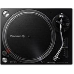 Pioneer PLX-500 DJ Turntable (Black)(Ex-Display)